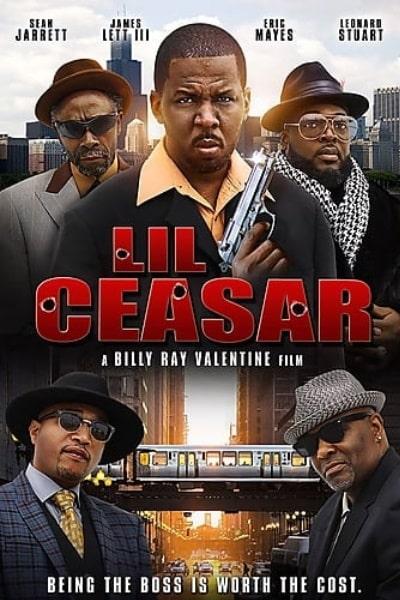 Lil Ceaser