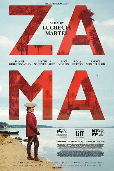 Zama (2017) [Sub: Eng]