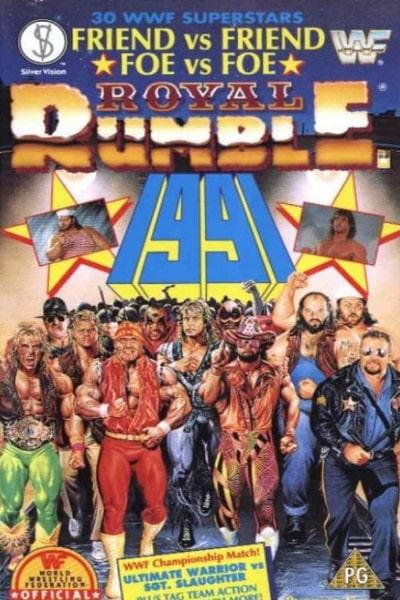 Royal Rumble(1991)