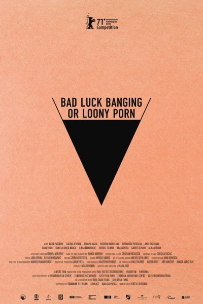 Bad Luck Banging or Loony Porn
