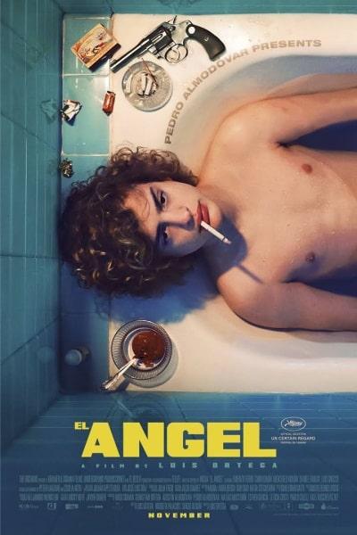 El Angel (El ángel)